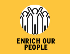 Enrich-Not-Exploit Left-Bottom-Banner Enrich-Our-People